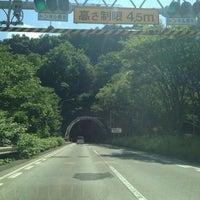 青葉山トンネル - 仙台市のトン...