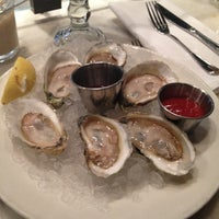 Photo taken at Oyster House by Michelle H. on 10/12/2012