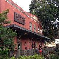 7/21/2013にAl A.がElla's Americana Folk Art Cafeで撮った写真