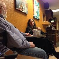 Foto scattata a Bella Rosa Coffeehouse da Tyler H. il 1/2/2014