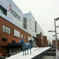 Foto diambil di Yandex HQ oleh Сергей М. pada 12/25/2012