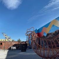artpark tuesday in the park 2020