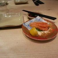 Foto diambil di Sushi Tei oleh Pieters T. pada 7/1/2013