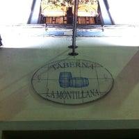 Photo prise au Taberna La Montillana par Enrique C. le1/12/2013