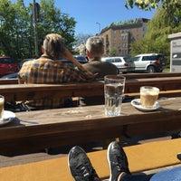 5/2/2016にIvaylo S.がBar Kaffeepurで撮った写真