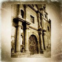 7/8/2013 tarihinde Lisa P.ziyaretçi tarafından San Agustin Church'de çekilen fotoğraf