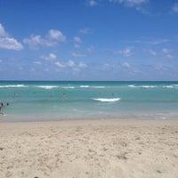 Foto diambil di Dania Beach oleh Sasha M. pada 4/27/2013