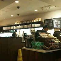 Photo prise au Starbucks par Алёна П. le10/15/2012