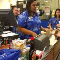 Снимок сделан в KTA Super Stores пользователем Nancy Cook L. 10/17/2012