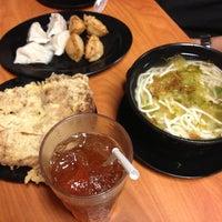 Das Foto wurde bei Tasty Dumplings von Val D. am 2/10/2013 aufgenommen