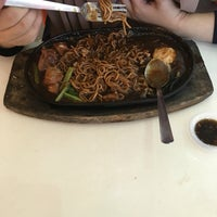 Photo Taken At Dapur Sarawak Putrajaya By Ezad R On 5 15