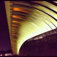 10/12/2012 tarihinde Jessica Francis S.ziyaretçi tarafından Henderson Waves'de çekilen fotoğraf