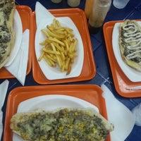 6/1/2013에 Rosanna U.님이 P' Lunch Gourmet에서 찍은 사진