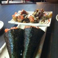 Foto scattata a Shinkai Sushi da Fabiana R. il 3/9/2013