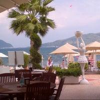 7/18/2013 tarihinde Mislina K.ziyaretçi tarafından Romance Beach Hotel'de çekilen fotoğraf