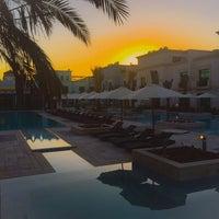 Foto diambil di Al Seef Resort & Spa by Andalus oleh Al Seef Resort & Spa by Andalus pada 5/7/2016