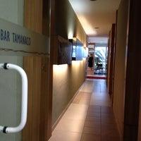 Foto tirada no(a) Caracas Rio Hotel por Renato H. em 11/6/2012
