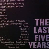 Foto tirada no(a) 2econd Stage Theatre por John V. em 3/19/2013