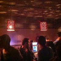 Снимок сделан в Bar Américas пользователем Mariano C. 11/10/2012