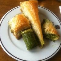 Das Foto wurde bei Çulcuoğlu Restaurant von Serdar S. am 4/20/2013 aufgenommen