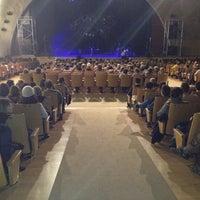 Foto tirada no(a) Palau Firal i de Congressos de Tarragona por Xavier V. em 12/1/2012