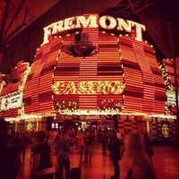 Fremont Hotel Casino Downtown Las Vegas 80 Tips From 10012