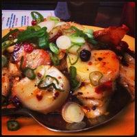 Foto diambil di Mission Chinese Food oleh Camilla C. pada 3/18/2013