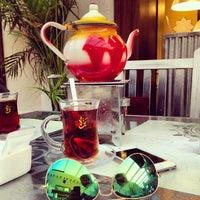 2/25/2013 tarihinde Nasir A.ziyaretçi tarafından Cafe Bazza'de çekilen fotoğraf