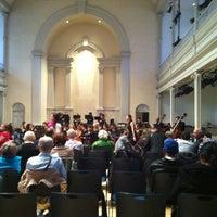 11/17/2012 tarihinde Brian C.ziyaretçi tarafından St. Mark's Church in the Bowery'de çekilen fotoğraf
