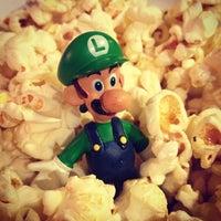 Foto tirada no(a) Cines del Sol por Edgar A. em 10/6/2012