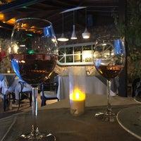 รูปภาพถ่ายที่ Du Bastion Fine Dining Restaurant โดย Zebida .. เมื่อ 11/7/2018