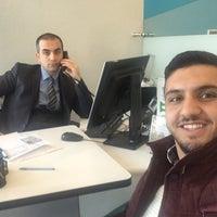 Foto tomada en Türkiye Finans por Onur Ö. el 11/8/2016
