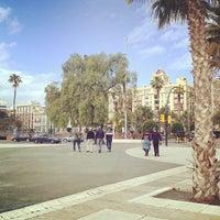 Foto scattata a Plaza de la Marina da Зарина К. il 3/9/2013