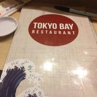 12/28/2013にTess C.がTokyo Bay Sushiで撮った写真