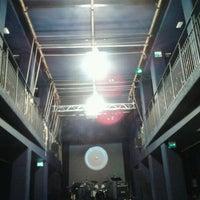 9/17/2012 tarihinde Amir A.ziyaretçi tarafından Teatro Franco Parenti'de çekilen fotoğraf