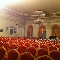Foto tomada en Центральный дом журналиста por Kristina L. el 4/18/2013
