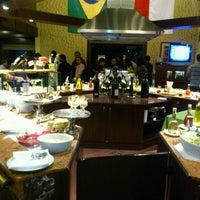 11/10/2012에 Danilo S.님이 Acuarela Restaurant에서 찍은 사진