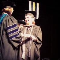 Foto tomada en Lisner Auditorium por Laura P. el 5/17/2013