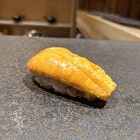 Foto tirada no(a) sushi AMANE por Keri D. em 11/8/2019