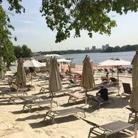 пляж клуб в москве