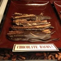 12/27/2012 tarihinde David H.ziyaretçi tarafından All Chocolate Kitchen'de çekilen fotoğraf