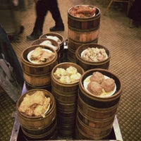 Photo prise au Jing Fong Restaurant 金豐大酒樓 par Ted R. le12/8/2012
