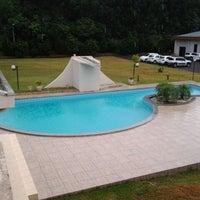 Foto tirada no(a) Maravilhas Park Hotel por Edison P. em 2/13/2014