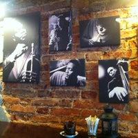 3/30/2013에 Irina D.님이 Sicaffe에서 찍은 사진