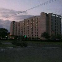 10/2/2012にYau Fung K.がDoubleTree by Hilton Hotel San Francisco Airportで撮った写真