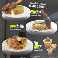 Restoran Chef Ammar Middle Eastern Restaurant In Subang Jaya