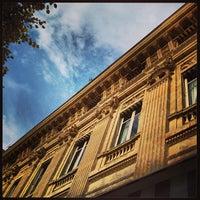 Foto tomada en Restaurant du Palais Royal por Jean-Noël P. el 7/23/2013
