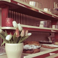 Kucheneck Cupcake Laden In Friedrichstadt