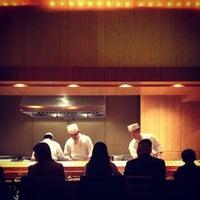 Das Foto wurde bei Sushi Yasuda von Jiabei C. am 10/17/2012 aufgenommen