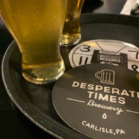 Desperate Times Brewery Brewery In Carlisle To communicate or ask something with the place. desperate times brewery brewery in